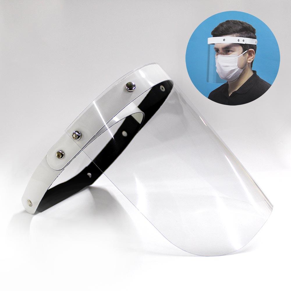 web-face-shield