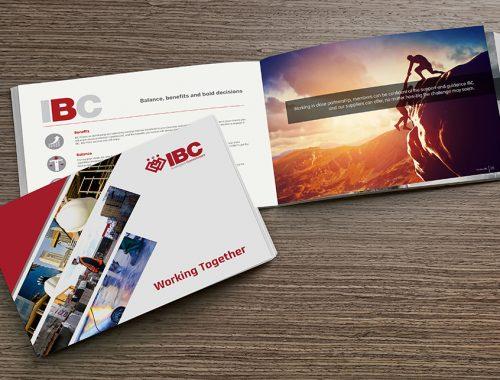 IBC-brochure